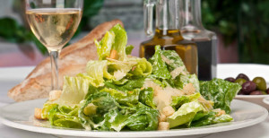 Caesar Salad Recipe