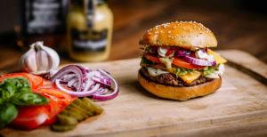 Easy Hamburger Recipes