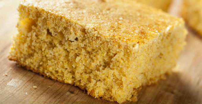 Corn Bread Recipe