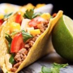 easy beef tacos