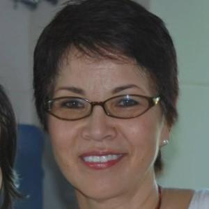 Marjorie Marina
