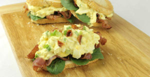 Best Egg Salad Recipe