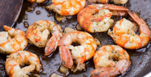 Shrimp Scampi Recipe