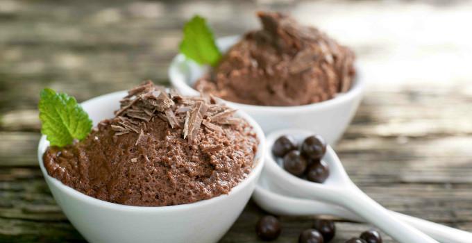 Chocolate Mousse Recipe