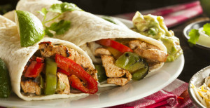 Chicken Fajita Recipe